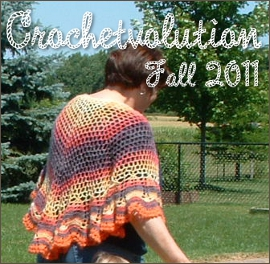 crochetvolution free crochet webzine