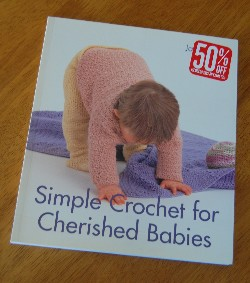 simple crochet for cherished babies