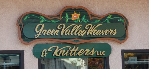 Green Valley Weavers and Knitters