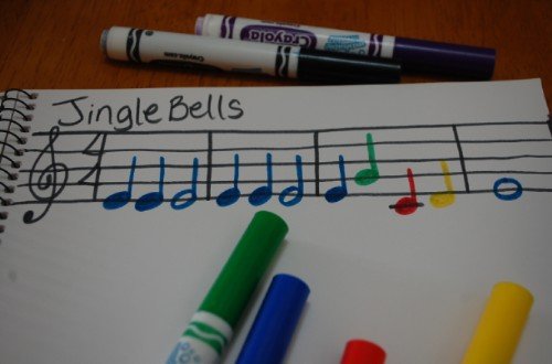 It's never too late for Jingle Bells!