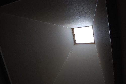 my skylight