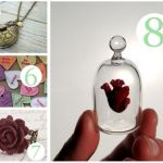 Etsy Diving: Valentine
