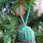 Free Ornament Pattern!