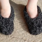 Zippy Little Slippers