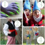 Etsy Diving: DIY Costumes