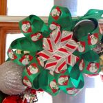 Ornament Wreath  all pattern