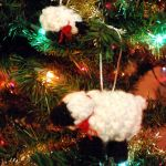 Bah Baa – Sheep for Christmas!