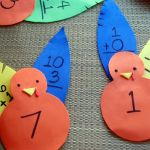 Turkey Math Game  all pattern