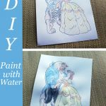 DIY Paint with Water  all pattern