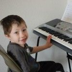 Piano for Kids  all pattern