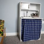 Bookcase Play Kitchen  all pattern