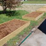Simple Raised Garden Beds  all pattern