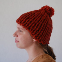 Classic Hat by Melissa Mall