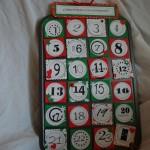 Bright Idea: Mini-Muffin Advent Calendar