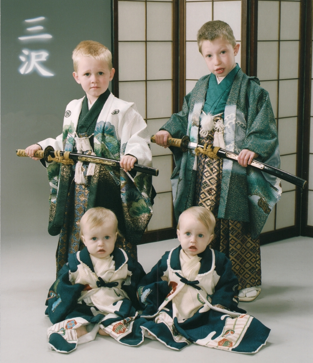 They are adorable, and I love them.