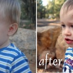 3 Simple Edits to Improve Your Photos