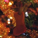 Cinnamon Ornaments? Yum!