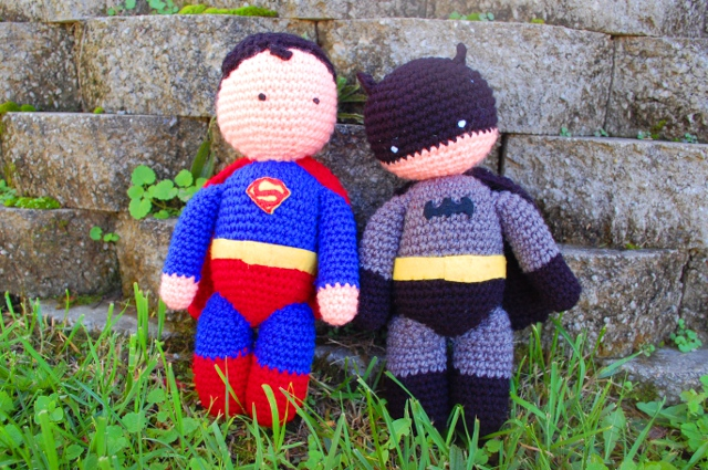 Batmansuperman Imagine
