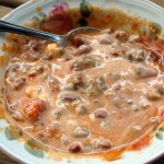 Pink Chili - so creamy and delicious!