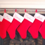 Alternative Stocking-Hanging Method