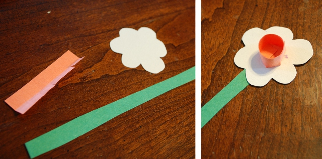 How to Make Paper Whites and Other Flowers