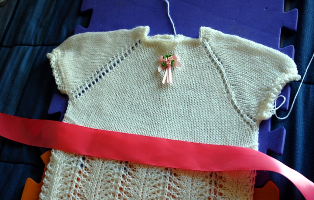 It's going to be gorgeous.