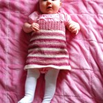 Candy Striper Jumper