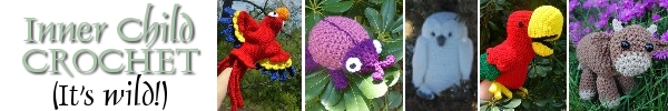 Inner Child Crochet Patterns