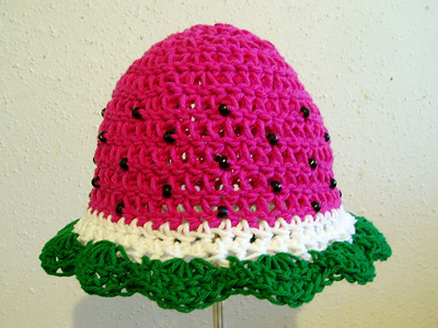 15 Free Summer Hats To Crochet For Kids Imagine