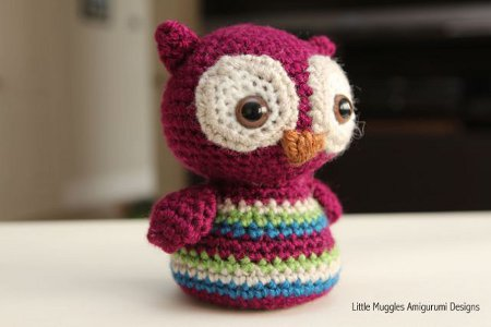 15 Sweet Stuffed Animals to Crochet for Free Imagine