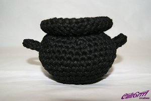 Cauldron from CultGrrl Creations